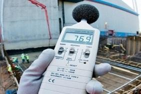 Gürültü, Titreşim, Toz ve Termal ölçüm raporları
